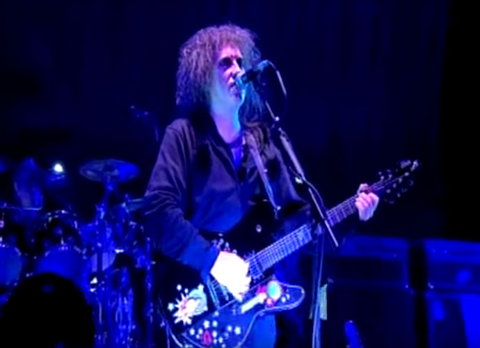 The Cure Bassist Simon Gallup Says He Will Exit Band