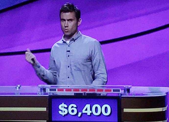 'Jeopardy!' Contestant Tom Flynn Reminds The Internet Of Zoolander