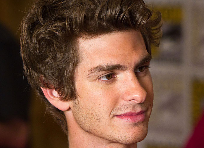 Andrew Garfield Bio: In His Own Words – Video Exclusive, News, Photos