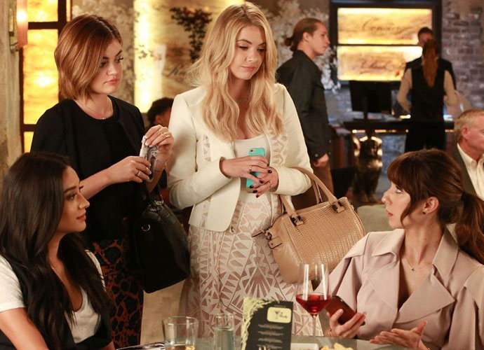 'Pretty Little Liars' Season 6 Episode 19 Recap: Hanna and Caleb Reunite With a Plan