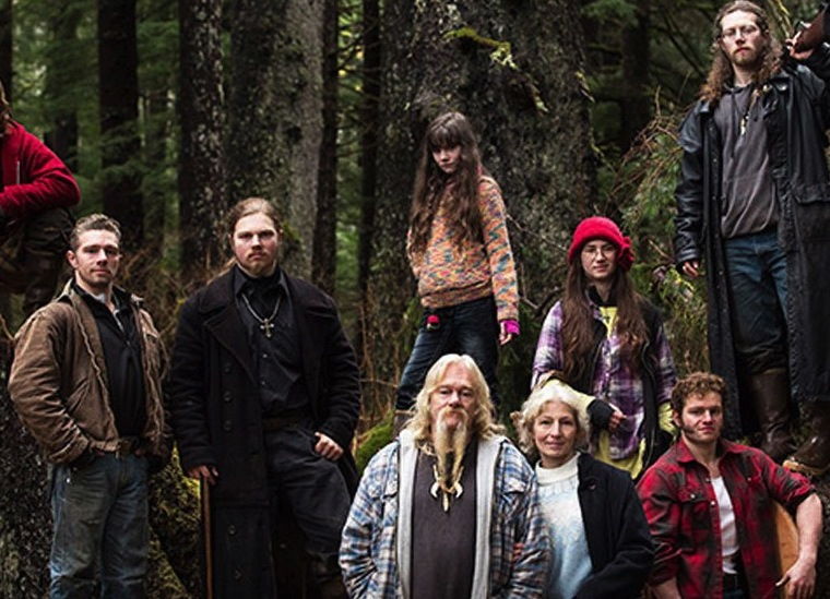 'Alaskan Bush People' Stars Billy And Joshua Brown Plead Guilty To Lying On Alaska Residency Applications