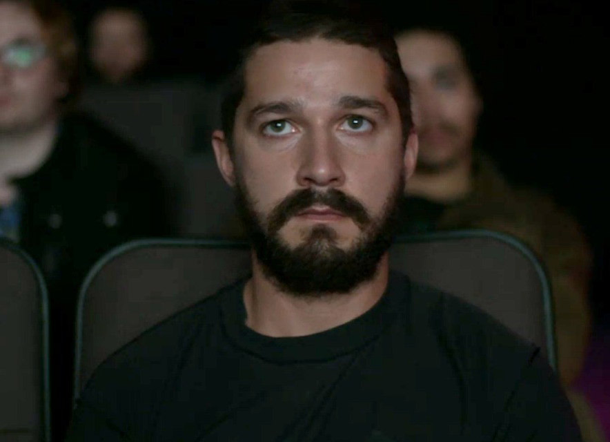 Shia LaBeouf Arrested Again for Public Drunkenness