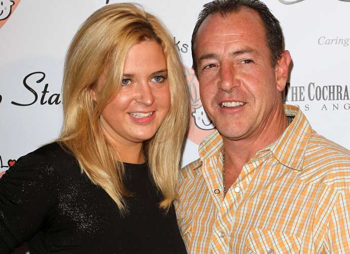 Michael Lohan Arraigned After Allegedly Assaulting His Wife Kate Major
