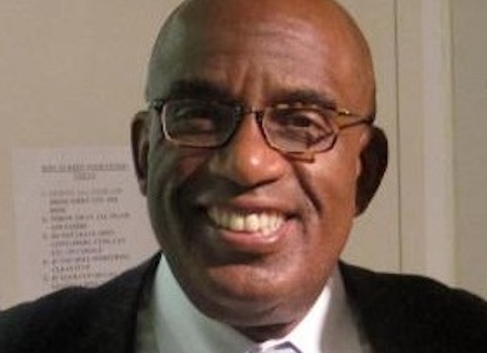 Al Roker Files NYC Taxi Complaint, Accuses Driver Of Discrimination