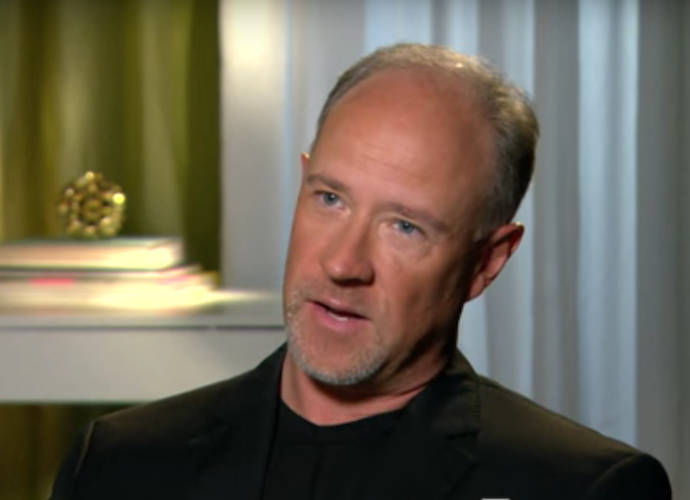 Brooks Ayers Opens Up About Cancer Treatments After Ex Vicki Gunvalson Expressed Doubts About His Diagnosis