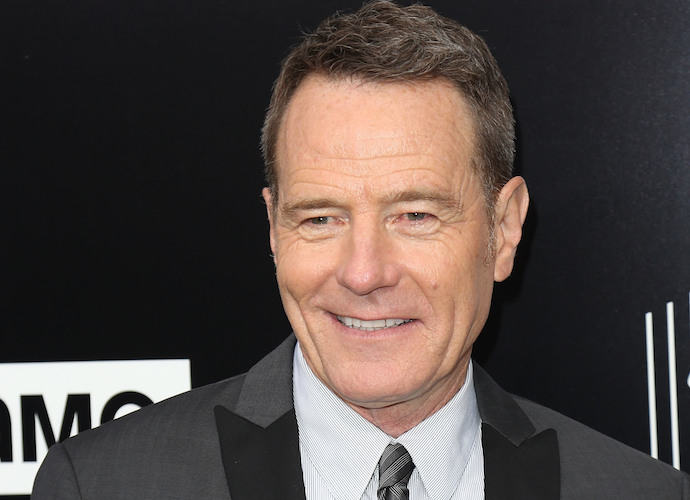 Bryan Cranston Tears Up Remembering Jane's Death In 'Breaking Bad' On 'Inside The Actor's Studio'