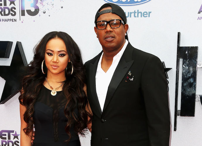 Master P and Cymphonique on 'Master P's Family Empire' [EXCLUSIVE VIDEO]