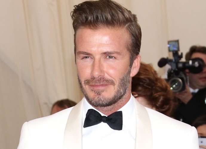 Famous Birthdays: David Beckham 5/2/1975