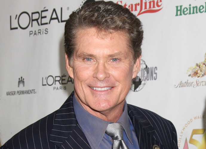 James Gunn Shares Bizarre 'Guardians Of The Galaxy' Music Video Featuring David Hasselhoff