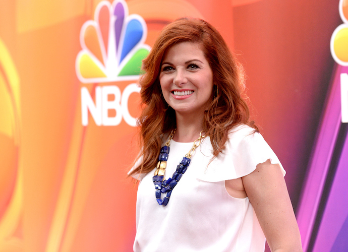 Trump Feuds With Debra Messing On Twitter About Fundraiser Attendees After Actress Calls Out Inaction On Gun Violence, Hurricane Dorian