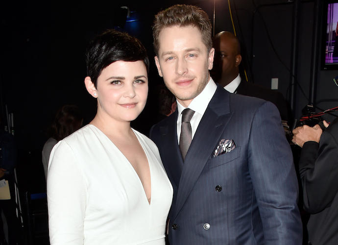 Ginnifer Goodwin Expecting Second Child With Husband And Costar Josh Dallas
