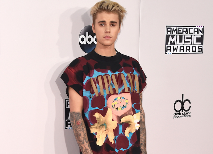 Justin Bieber Writes Heartfelt Message To Fans Weeks After Canceling Tour