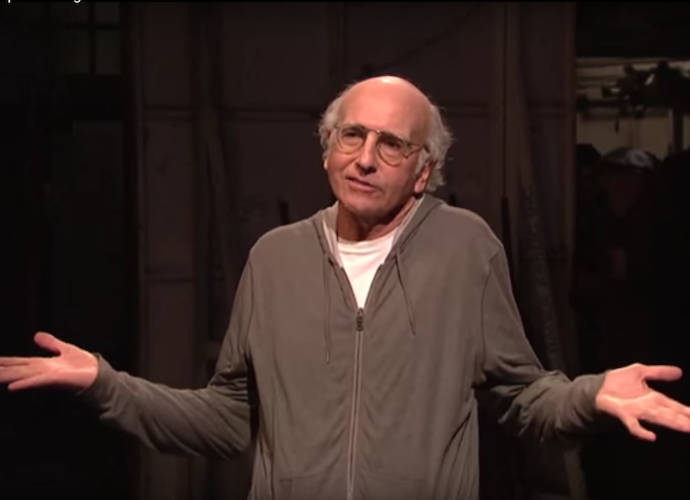 Bernie Sanders & Larry David Are Related, 'Finding Your Roots' Discovers [VIDEO]