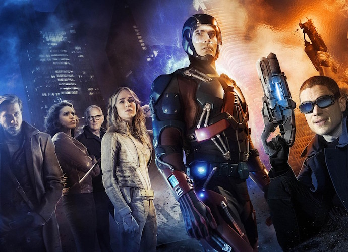 'Legends Of Tomorrow' Gets New Trailer, Premiere Date