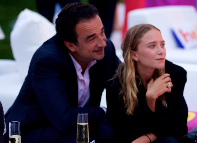 Mary-Kate Olsen Files For Emergency Divorce After Olivier Sarkozy Evicts Her From Apartment