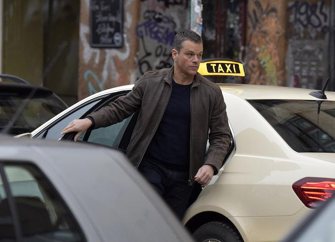 'Jason Bourne' Reviews Roundup: Matt Damon's Return To Franchise Gets Mixed Reviews