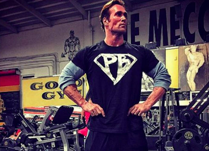 Mike O'Hearn, Bodybuilder And Model, In Talks To Star In 'He-Man Masters Of The Universe'