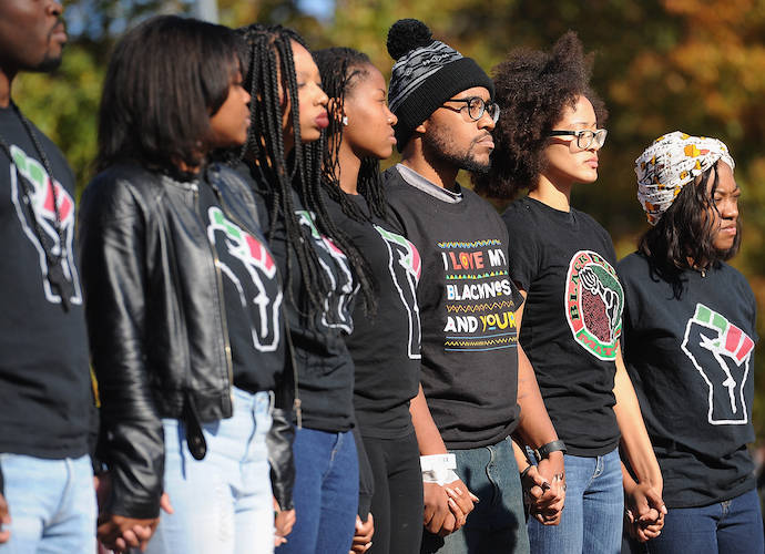 University Of Missouri President & Chancellor Resign, Football Team Returns After Race-Relations Protests