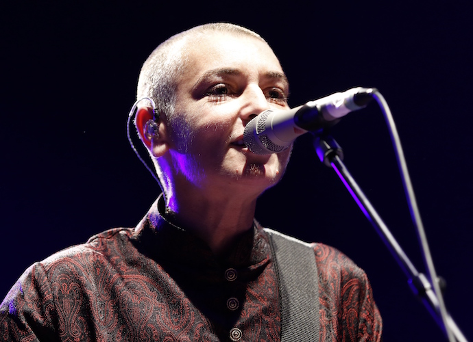 Sinead O'Connor Changes Name To Magda Davitt, Says Her Mother Sexually Assaulted Her As A Child