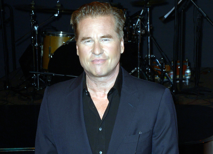 Val Kilmer Opens Up About Cancer Diagnosis, How It Changed His Outlook On Life
