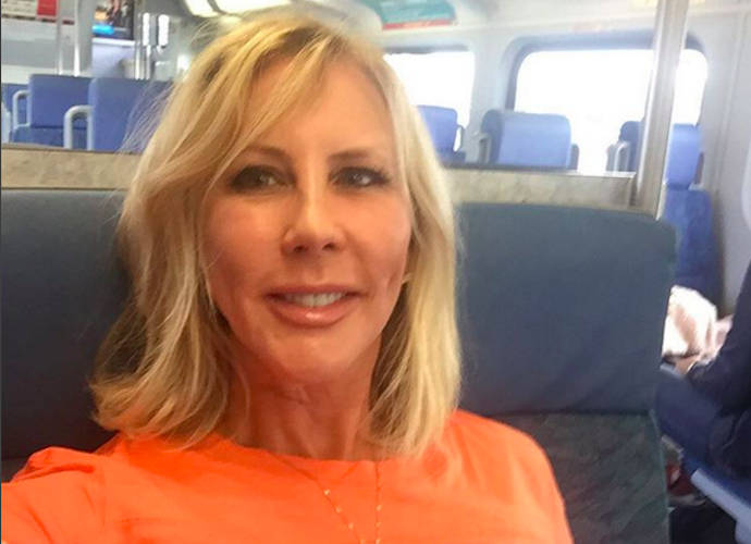 Vicki Gunvalson, Former 'Real Housewives Of Orange County' Star, Lists California Home For $3.3 Million After Moving To Mexico
