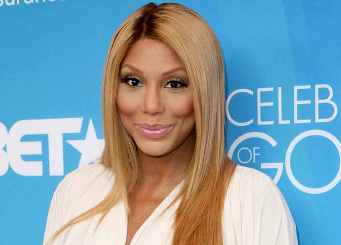 Tamar Braxton Reveals That She Was Molested By Family Members As A Child