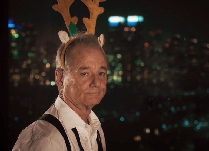 'A Very Murray Christmas' Review: A Melancholy Christmas Special That Fails To Tug The Heartstrings