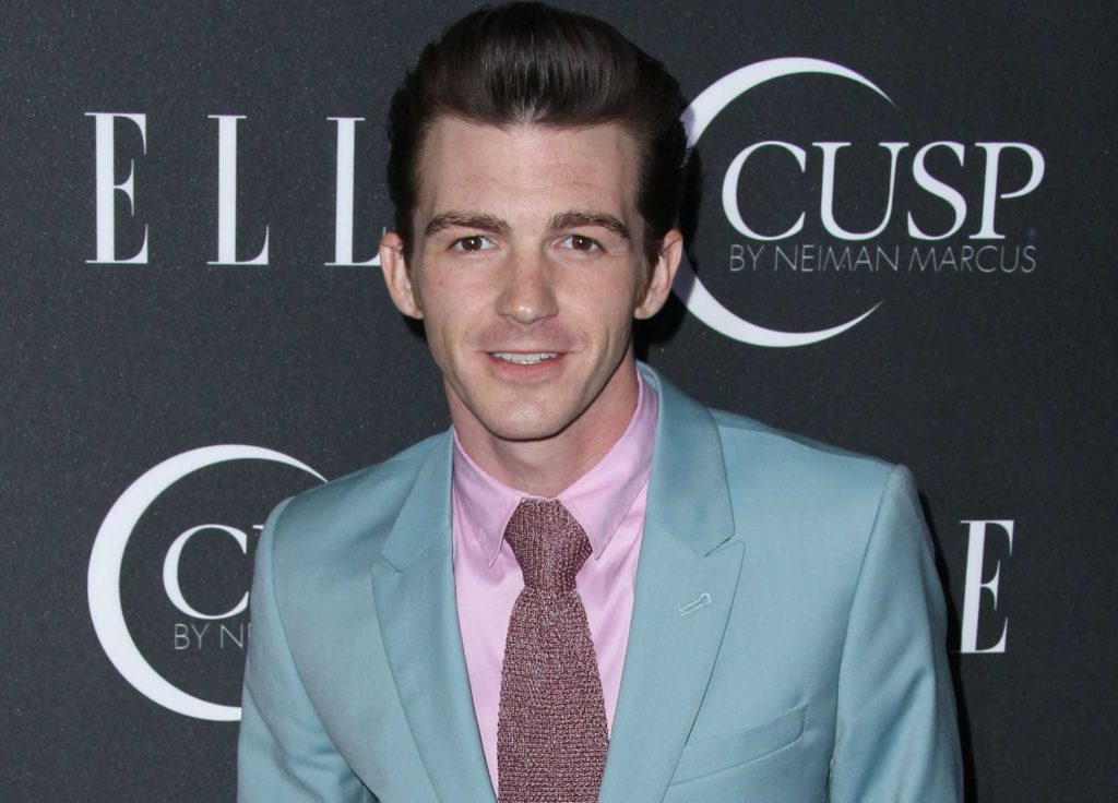Drake Bell Pleads Not Guilty To Child Endangerment
