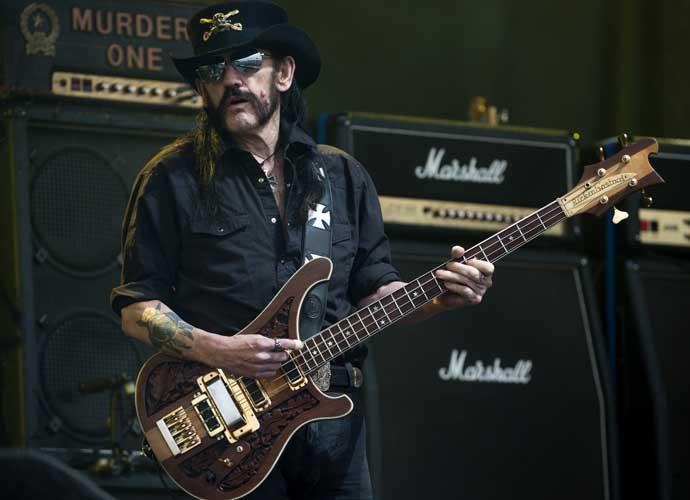 Prehistoric Crocodile Named After Motörhead's Lemmy Kilmister