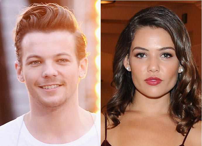 Louis Tomlinson Slams Privacy Laws After Topless Photos Of Girlfriend Danielle Campbell Hit Web
