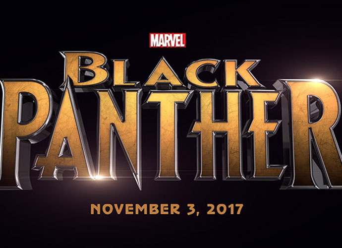 First Look At Chadwick Boseman's Black Panther