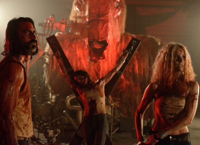 MPAA Gives Rob Zombie's New Film '31' An NC-17 Rating