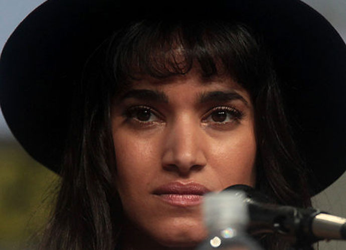 Sofia Boutella Cast As 'The Mummy' In Upcoming Reboot ...
