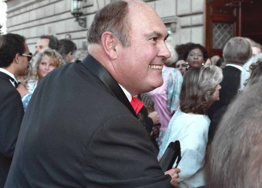Willard Scott Set To Retire From 'Today'
