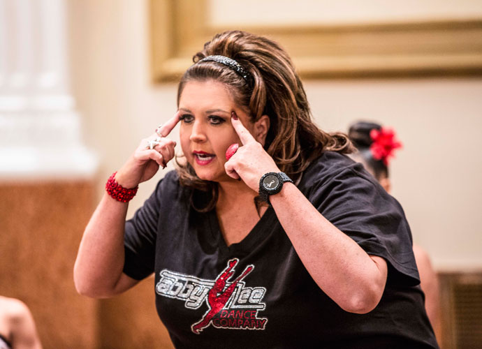 Abby Lee Miller Claims 'Dance Moms' Producers Kept Her Overweight