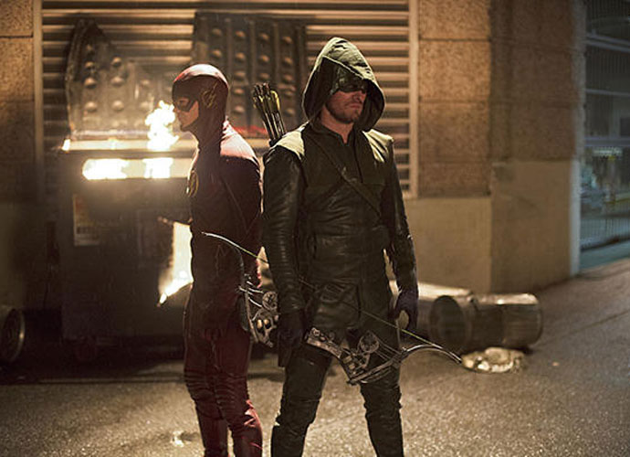'The Flash'/'Arrow' Crossover Review: 'Legends of Today' Doesn't Disappoint