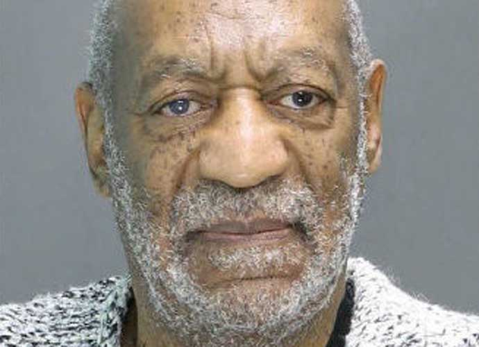 Mistrial Declared In Bill Cosby's Trial As Jury Deadlocks
