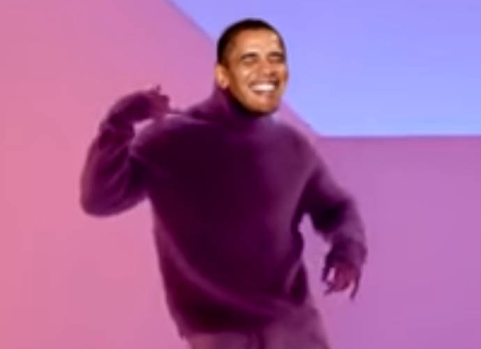 Obama Sings Drake's 'Hotline Bling' In New 'BarackDubs' Video
