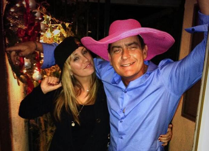 Brett Rossi, Charlie Sheen's Ex-Fiancée, Sues Over Alleged HIV Exposure