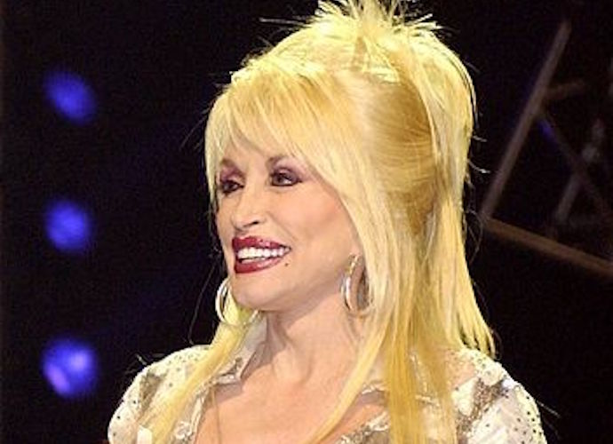 Dolly Parton Drops 'Dixie' From 'Stampede' Dinner Show