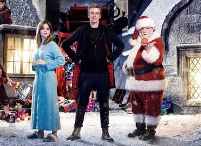 'Doctor Who' Christmas Special Titled 'The Husbands Of River Song' Airing Tonight