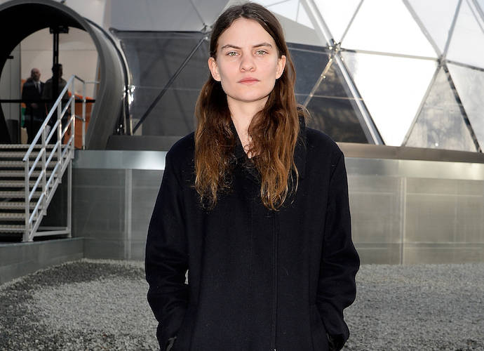 Sting's Daughter Eliot Sumner Comes Out, Opens Up About Relationship With Model Lucie Von Alten