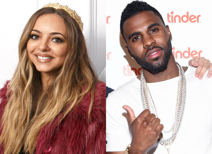 Jason derulo is dating who
