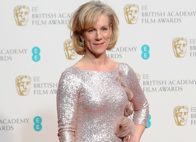 Juliet Stevenson On 'The Letters,' Mother Teresa, Her Doubts About God [EXCLUSIVE VIDEO]