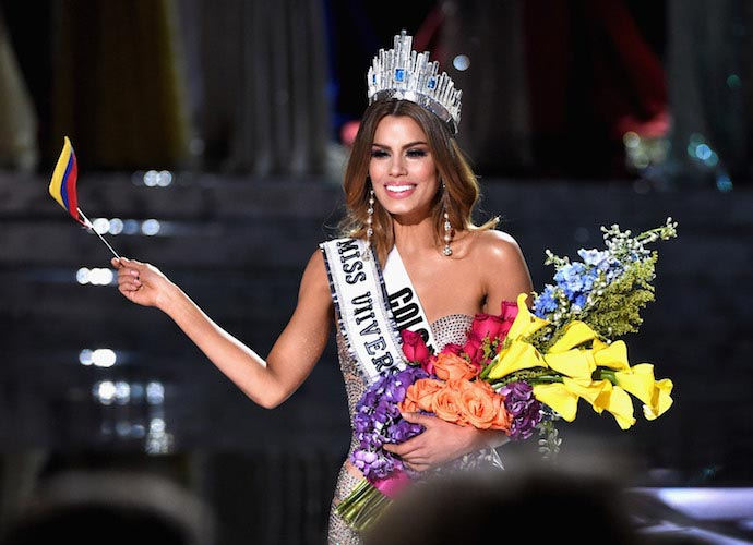 Miss Colombia Ariadna Gutierrez Offered $1 Million By Vivid Entertainment For Sex Tape