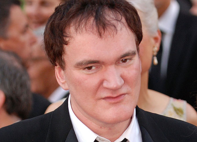 Quentin Tarantino Still Plans To Retire After His 10th Feature Film