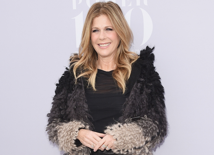 Rita Wilson Breaks The Internet With Rap Performance At The Emmys