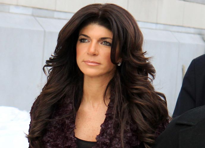 Teresa Giudice Returning To 'Real Housewives Of New Jersey' After Jail Time, Appears On 'Good Morning America'