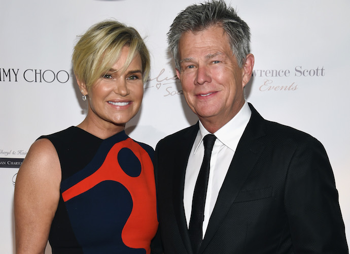 Yolanda Foster, 'Real Housewives Of Beverly Hills' Star, Blindsided By Divorce