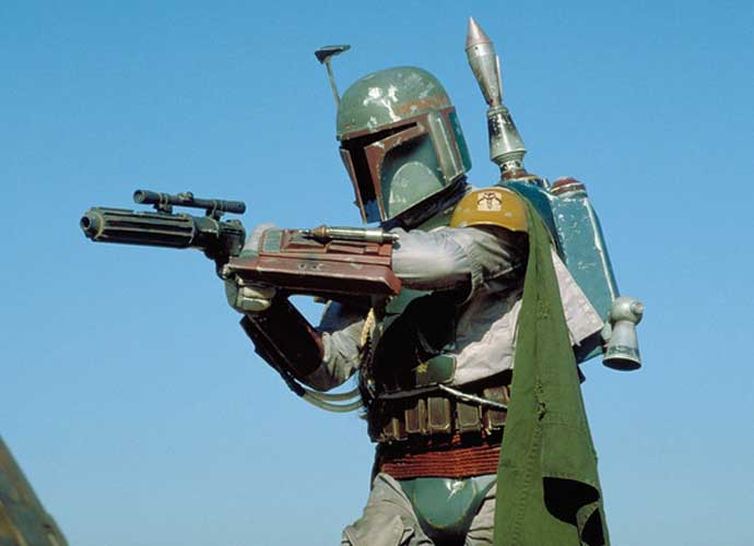 Boba Fett To Be Lead Of His Own 'Star Wars' Comic Book Series